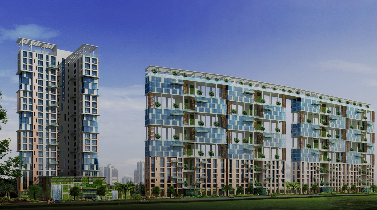 Ideal Exotica New Alipore