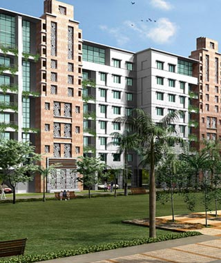 Ideal Niketan - Ready to move in flats